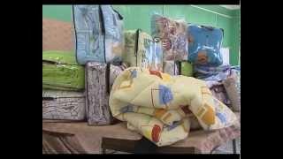 Как Это Сделано - одеяло(, 2014-05-17T20:56:40.000Z)