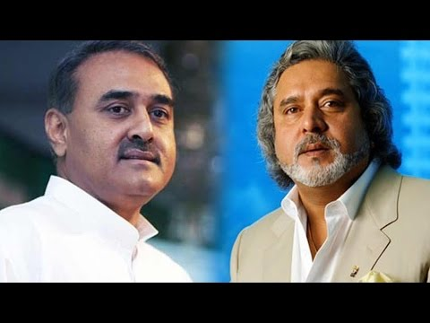 Former Aviation Minister Praful Patel Denies Favours To Vijay Mallya