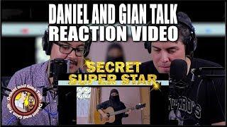 Secret Superstar Trailer Reaction Video | Zaira Wasim | Aamir Khan | Review | Discussion