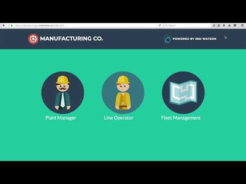 Internet of Things for Everything: IoT for Manufacturing