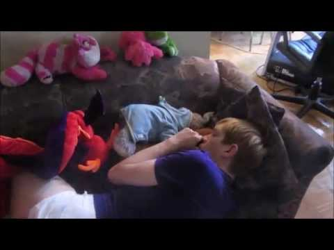 Adult Babies in Diapers from YouTube · Duration:  3 minutes 18 seconds