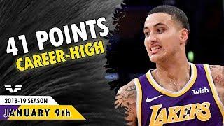 Lakers Kuzma