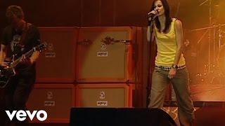 Christina Stürmer - Augenblick am Tag (Live von der Kaiserwiese Wien / 2007)