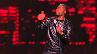 Kevin Hart, Let Me Explain (this one glorious moment)
