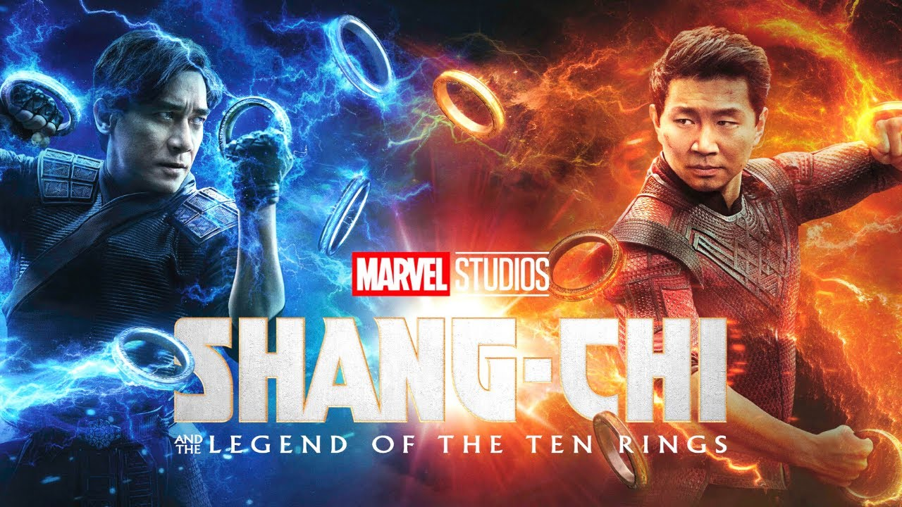 Download Shang-Chi and the Legend of the Ten Rings (2021) Explained In Hindi   Hitesh Nagar