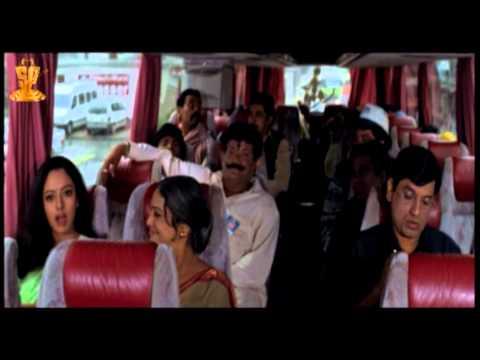 Jayam Manadera Full Length Movie Parts:02/10 |Venkatesh |BanuPriya |Soundarya