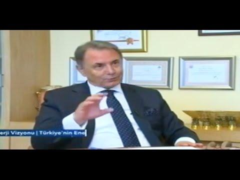 KAZIM TÜRKER / TGRT Haber TV'de Mahall...