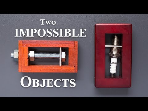 The Impossible Spark Plug and Bolt - How to get them out!