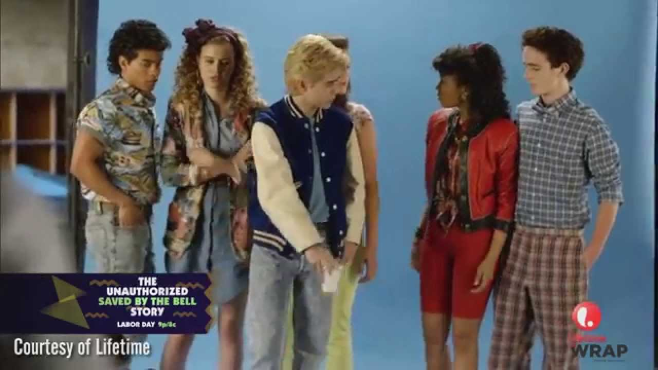 New Saved By The Bell' Movie Trailer Makes Bayside High Look Like aNightmare