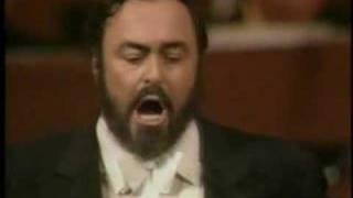 Luciano Pavarotti - Invano Alvaro