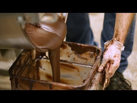 hqdefault - How Chocolate is Made