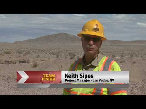 Team Fishel: 'From Vegas To Victorville'