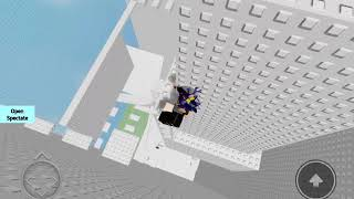 ROBLOX Ait's tower of hell | beating newcommer tower