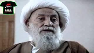 Ayatullah Seyx Cavad Tebrizi