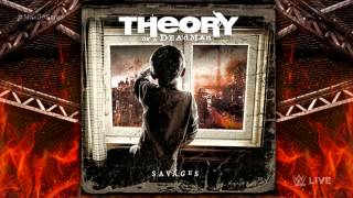 "WWE | Hell in a Cell 2014 Theme Song - ""Panic Room"" by Theory of a Deadman + Download Link"