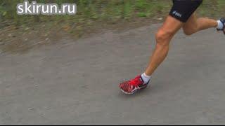 Тест кроссовок ASICS GEL-Kinsei 5(Тесты кроссовок и спортивной экипировки СкиРан: http://skirun.ru/category/blogs/test-krossovok/, 2014-07-21T09:35:20.000Z)