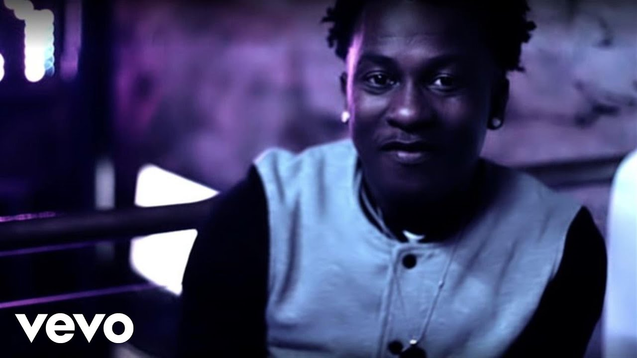 Download Charly Black - Gyal You A Party Animal