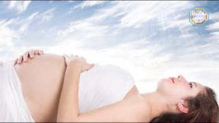 Pregnancy Music: Relax & Calm Music for Pregnant Mothers, Childbirth, Sleep Music for Baby Sleep