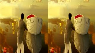Life of Pi 3d trailer in 3d