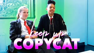 Keep Up, Copycat- A Short Film About Fashion Trends (Heyday UK)