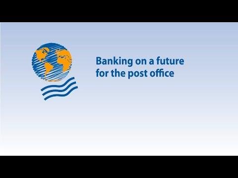 Postal Banking Symposium (1/4) - April 26, 2014 - 9am to 12pm