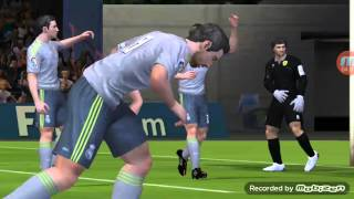 Fifa 15 android world class mode
