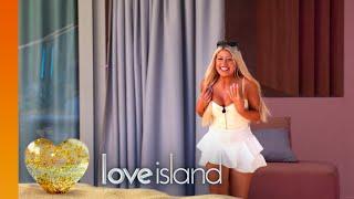 FIRST LOOK: The families have arrived! | Love Island Series 6