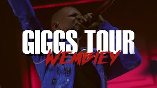 Giggs Tour Takeover (Hosted by Uncle Stiff Chocolate w/ Harry Pinero, Ambush + More) | Link Up TV