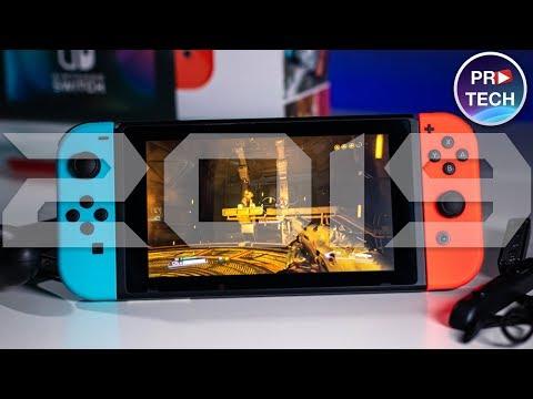 Nintendo Switch в 2019: полный обзор и опыт использования
