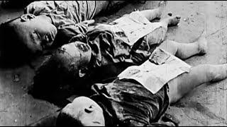 Horrific Scenes Still Haunt Nanjing Massacre Survivor
