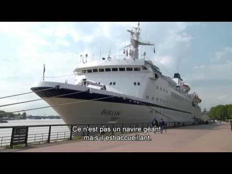 ALL WAYS CROISIERES : MS BERLIN - avec départ de Zeebruges