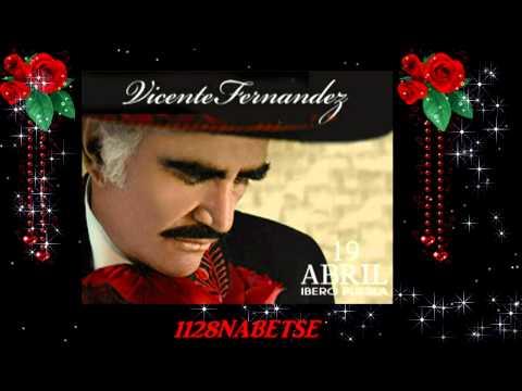 Vicente Fernandez---LA DERROTA