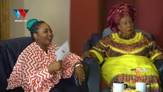 WOMEN MATTERS : VIJANA WENGI WANAPENDA KUTONGOZA ,JE UNAWEZA KUMTONGOZA  MAMA ALIYEKUZIDI UMRI