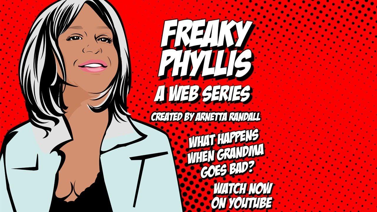 Freaky Phyllis Trailer
