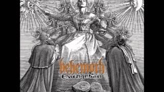 Behemoth - Shemhamforash (1080p)