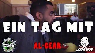 Ein Tag mit...Al-Gear in Düsseldorf über Sportwetten, Spielautomaten, Shisha Bar und die Polizei