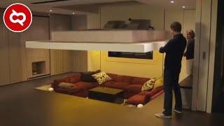 Ide Kreatif Yang Tak Terpikirkan! 10 Furniture Multifungsi Untuk Rumah Minimalis Masa Depan