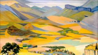 Aram Khachaturian: Symphony No. 1 in E minor (1934) [FULL]
