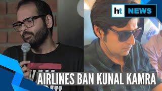 Comedian Kunal Kamra trolls TV anchor Arnab Goswami on flight, faces action