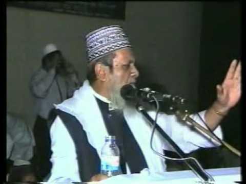 Allama MA Jalil Sahib 2004
