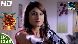 CID - सी आई डी - Khatarnak Delivery - Episode 1365 - 31st July, 2016