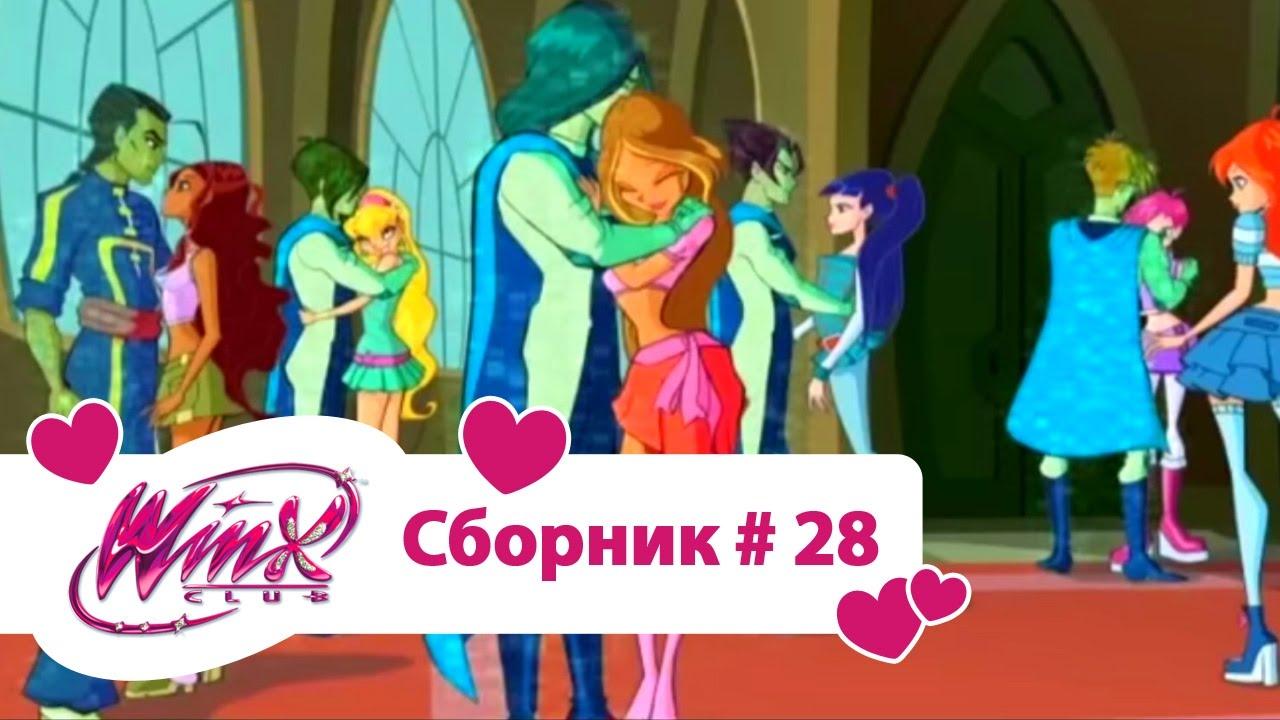 Литл Пони Дружба Это Чудо все сезоны русская озвучка