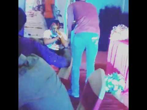 Lil Prinz Performance @faceOfPrestige 2016