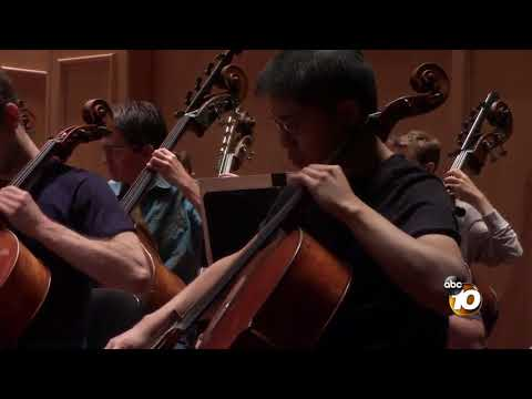 San Diego Symphony gets in Comic-Con spirit