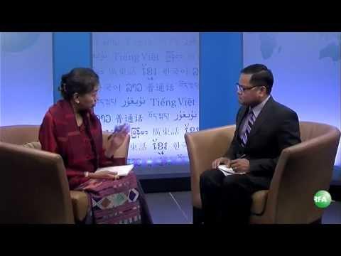 RFA Burmese TV July 18, 2014