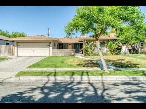 FRESNO REAL ESTATE | 1425 N Farris Ave, Fresno, CA 93728