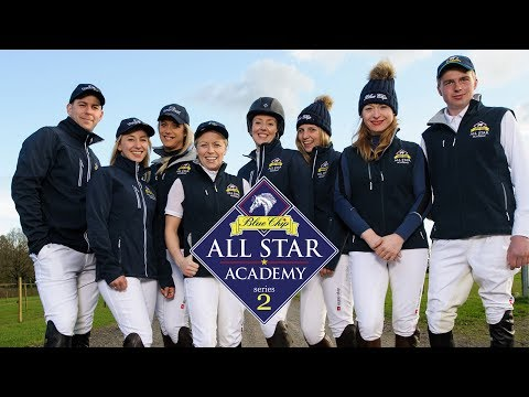 Blue Chip All Star Academy Series 2  Episode 1