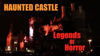 HAUNTED CASTLE - Legends Of Horror