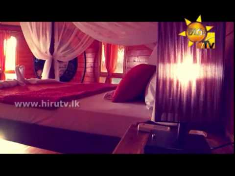 Hiru TV Travel & Living EP 114 Shell Coast Resort Mannar | 2014-09-07