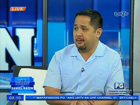Atty. Suntay: Fair competition between taxi and online transportation